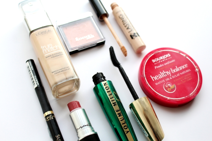 SPOTLIGHT ON: My everyday makeup rountine