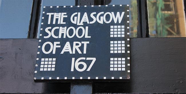 GlasgowSchoolOfArt
