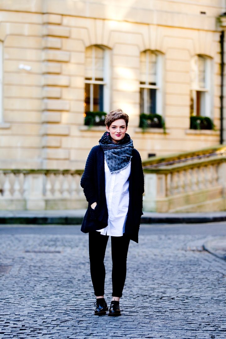 Style File – A Day in Bath