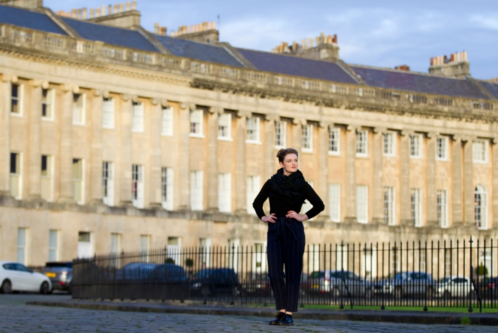Style File – The taperedtrousers