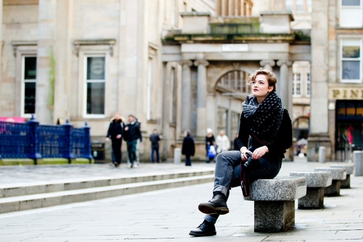 Style File | Merchant City
