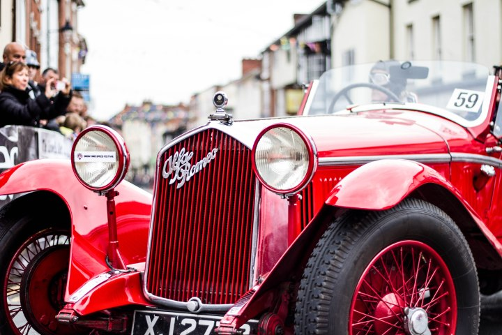 Photography | Bromyard Speed Festival
