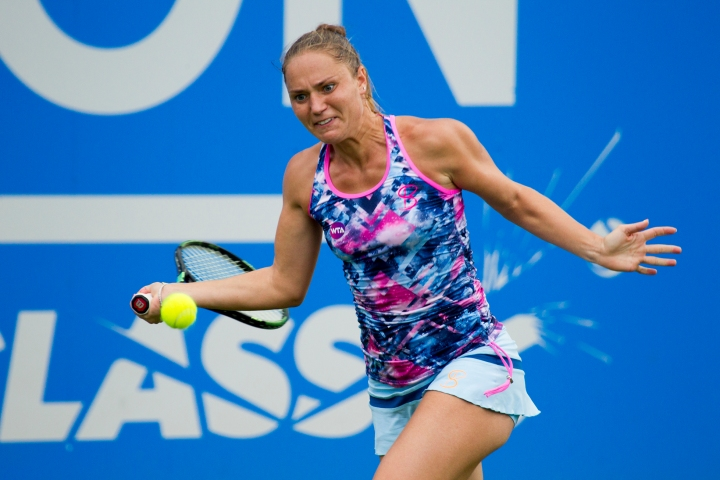 Photos from the Aegon Classic